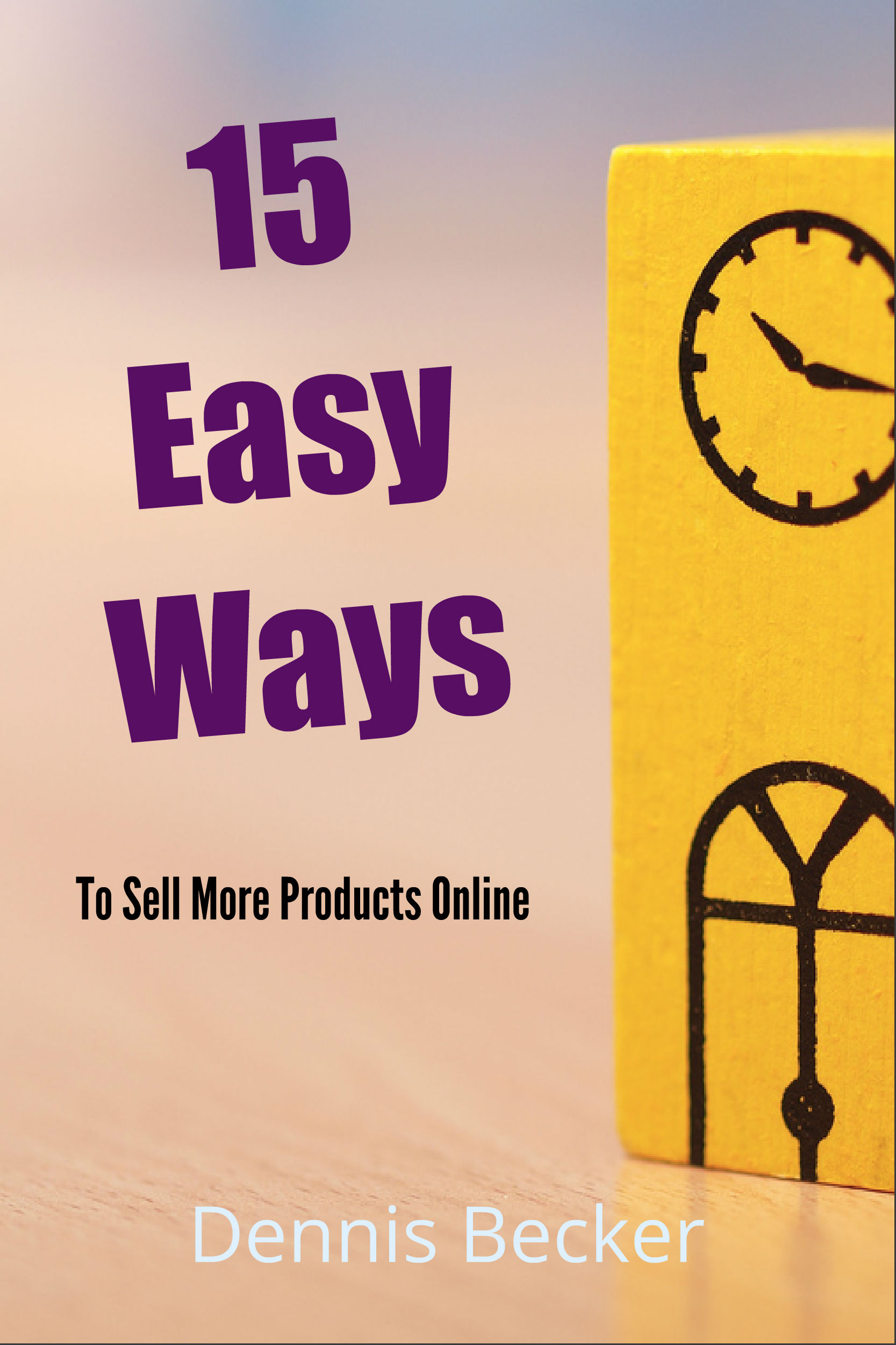 Easy way to sell clothes online